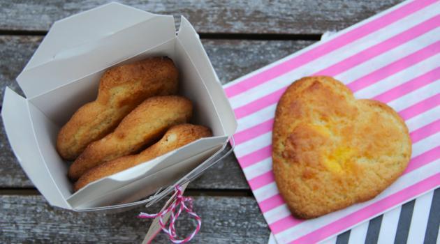 Des sablés bretons délicieux (et un cadeau gourmand pour les maîtresses)