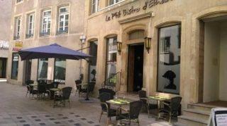 フランス語のカフェの店名。あなたのお店は間違っていませんか?
