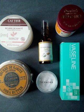 フランスの基礎化粧品の中で、化粧水を買わない私のお勧めコスメ