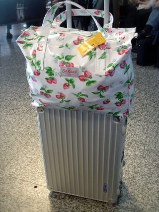 フランス旅行の必需品はコレ!準備する物と現地調達可能な物教えます