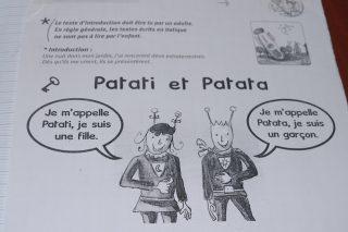 フランス語に文法は要らない!小学生の授業から学ぶ秘訣とは