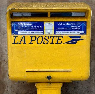 フランス郵便局の営業時間は何時から?2020年の価格はこちら!