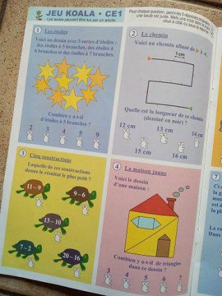 フランス語の数字の書き方は70以上の変な数え方を覚えれば簡単!