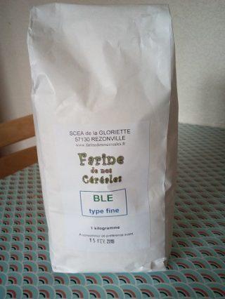 フランスの小麦粉タイプ55は何と呼ぶ?パン作りの種類別にご紹介