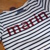 プチバトーのTシャツコーデ例、毎年買って重宝する大人の着回し術