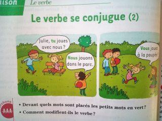 フランス語の動詞活用の覚え方。一緒に覚えると便利な表現方法とは?