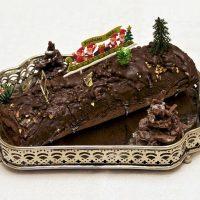 フランスのクリスマスで食べるお菓子をご紹介!地方菓子も美味ですよ