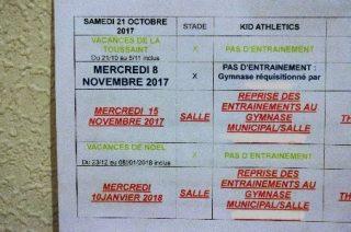フランス語の日付の書き方は?シチュエーション別に詳しく解説します