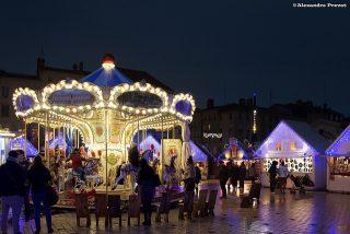 フランスのクリスマスマーケット!2018年度の期間と開催場所をご紹介!