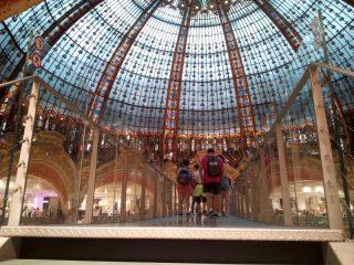 パリで観光ならまずココに行ってみて!感動する穴場スポットご紹介!