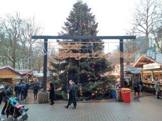 ルクセンブルクのクリスマスマーケットの見どころと感想をご紹介!