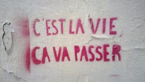 フランス語でサバってどういう意味?ぜひ覚えたい超便利なこの言葉!